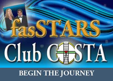 Create your local Club Costa start a movement
